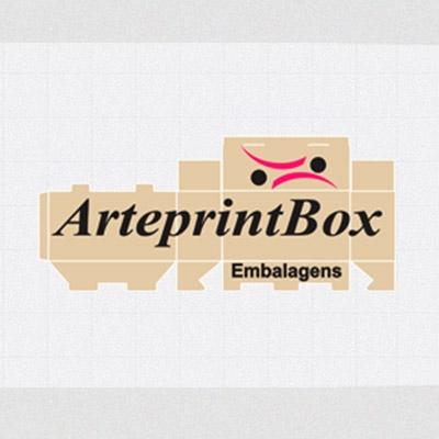 Arteprint - Desenvolvimento Site
